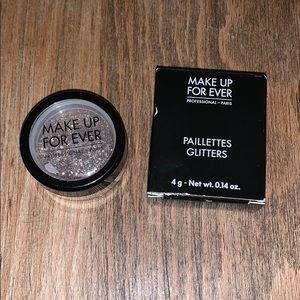 Other - Make up forever glitter